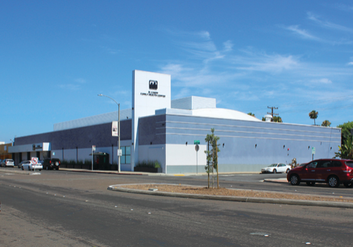 Family Health Centers of San Diego- El Cajon Dental Clinic