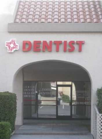 NCHS - Oceanside - Mission Mesa Dental