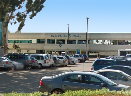 San Diego Childrens Dental Clinic