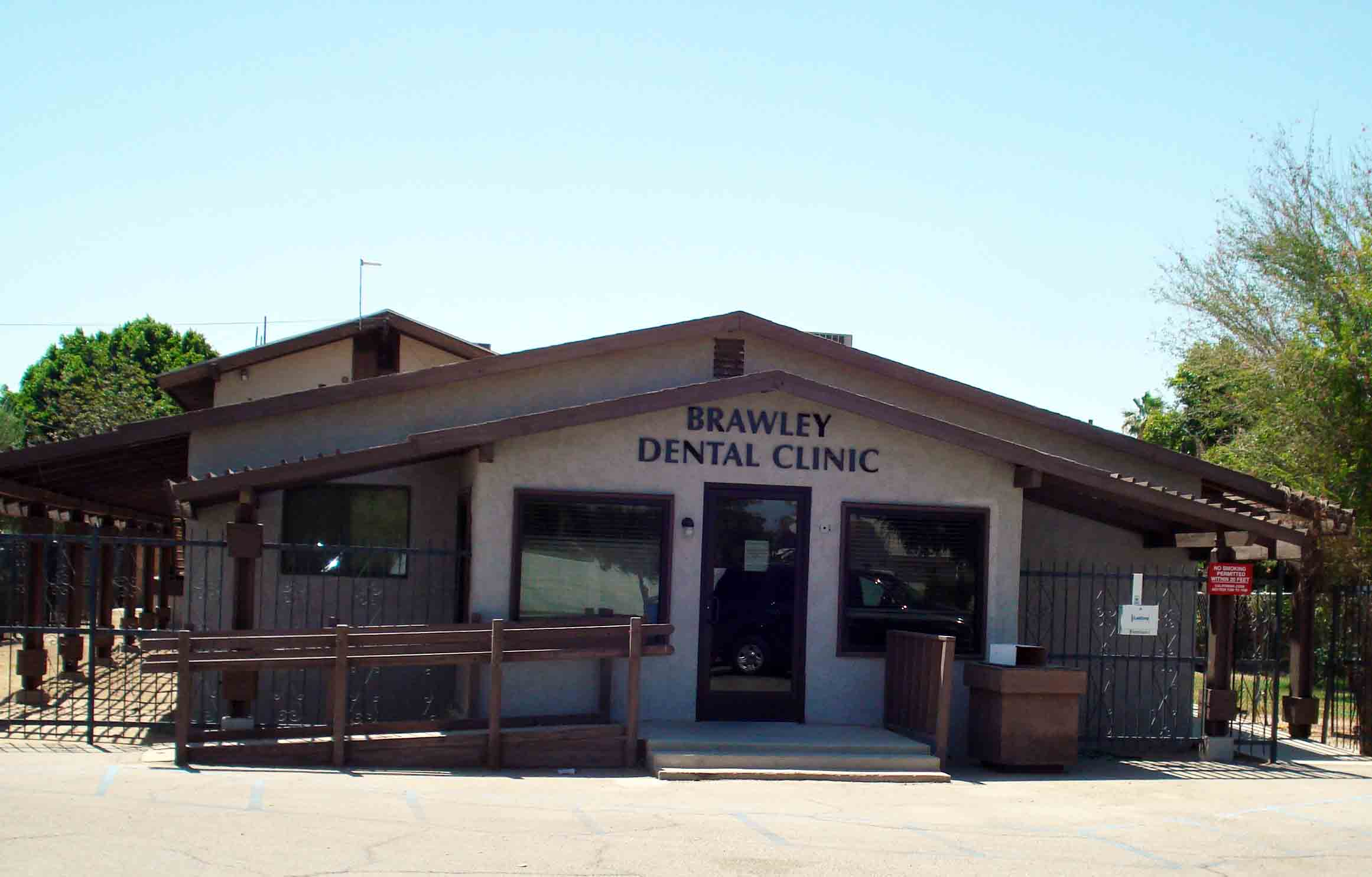 Brawley Dental Clinic