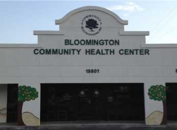 Bloomington Community Health Center- Dental Clinic