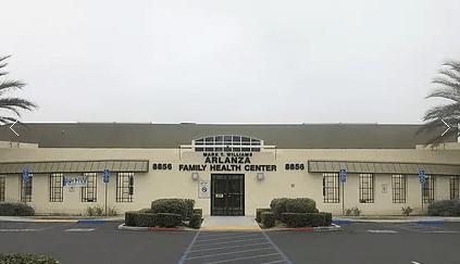 Borrego Health Arlanza Family Medical and Dental Clinic