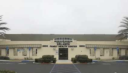 Borrego Health - Arlanza Family Dental Clinic