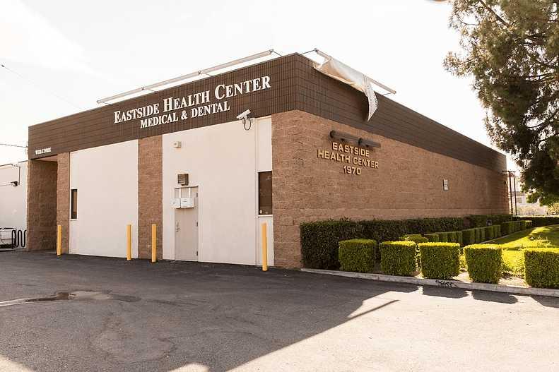 Eastside Health Center Dental Clinic