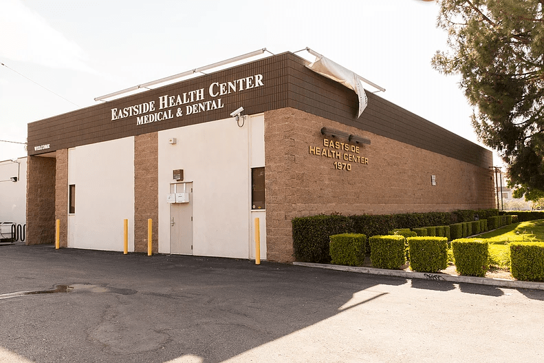 Eastside Health Center Medical/Dental Clinic