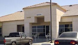Taft Community Medical and Dental Center