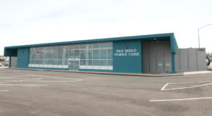 San Diego Linda Vista clinic