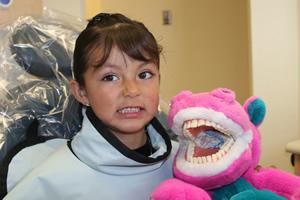 Sister Ann Comm Dental Clinic