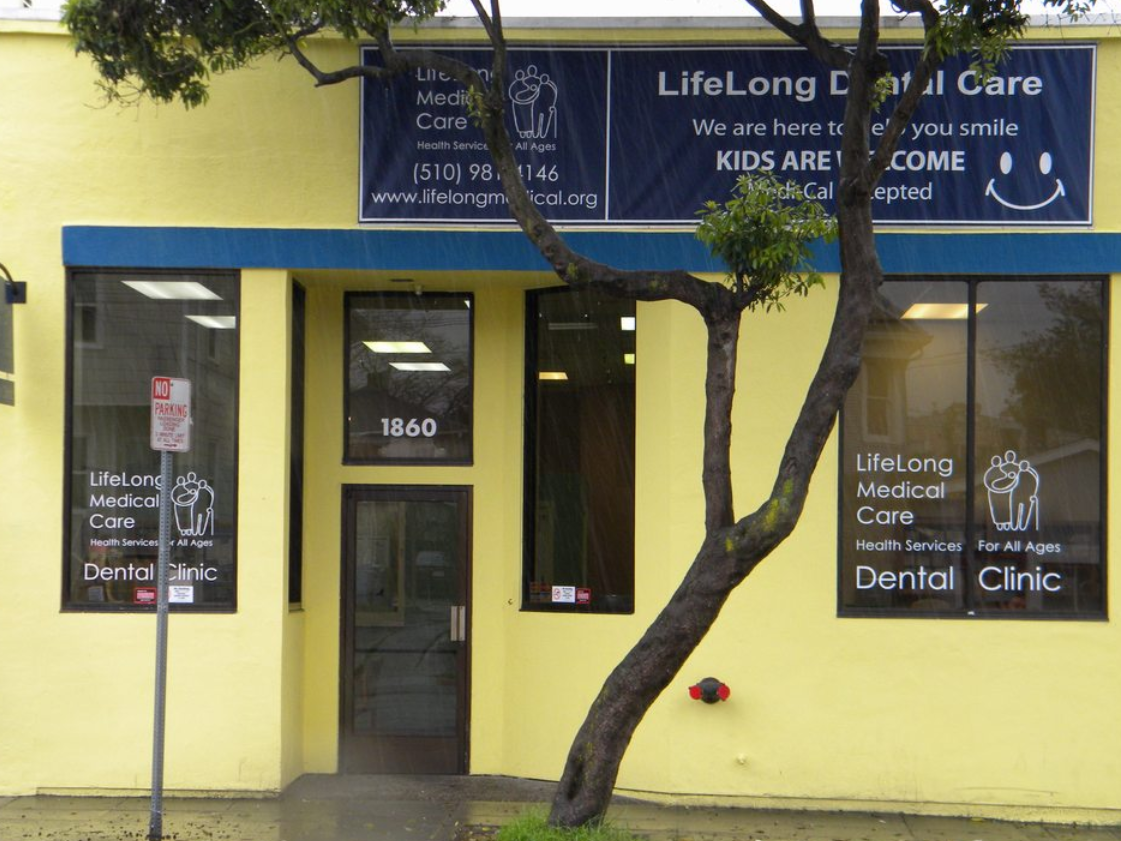 Lifelong Dental Care - Dental Clinic
