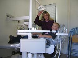 Burre Dental Health Center