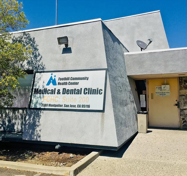 San Jose Foothills Family Community Clinic