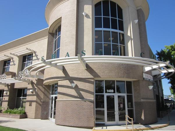 Shasta Community Dental Clinic