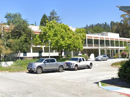 Santa Cruz County Health Services