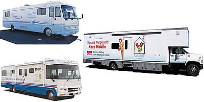 Yvfwc Mobile Medical & Dental