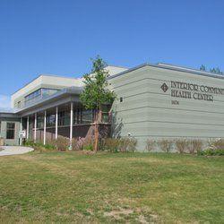 Interior Community Health Center