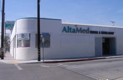AltaMed Medical & Dental Group - Boyle Heights