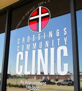 Crossings Community Clinic
