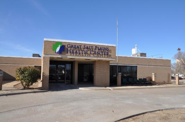 Cherokee - Great Salt Plains Health Center