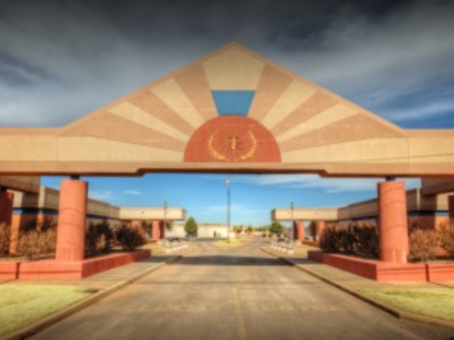 Weatherford Western Technology Center