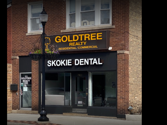 Skokie Dental Clinic (Cook County Department of Public Health)
