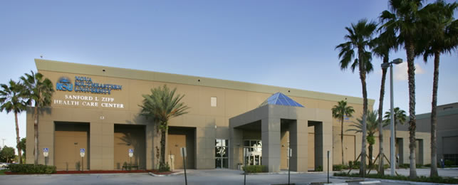 Nova Southeastern University Dental Clinic
