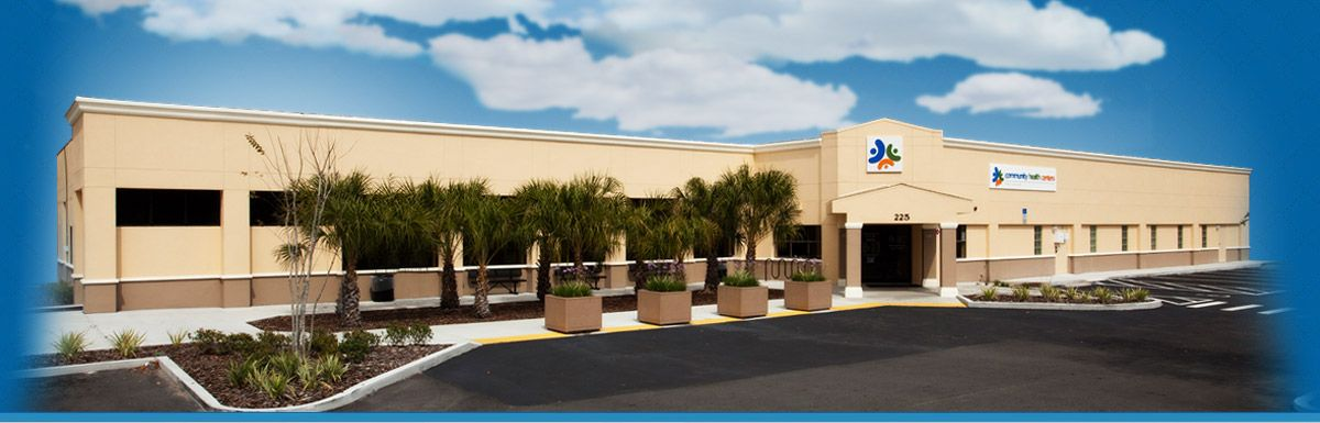 Apopka Family Health Center - Dental Care Center