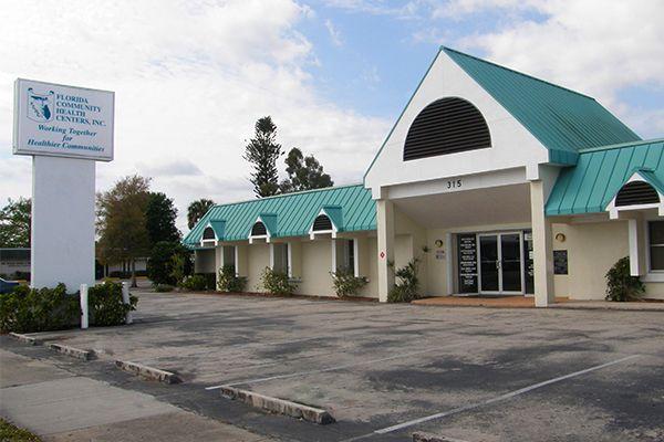 Clewiston Community Health Center