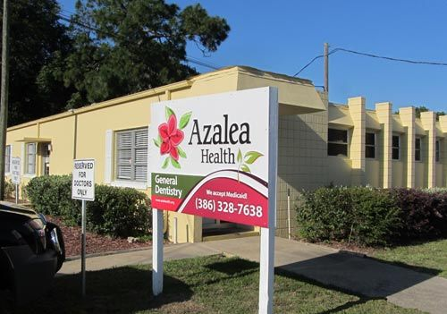Azalea Health Dental