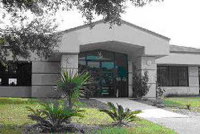 South Lake Family Health Center