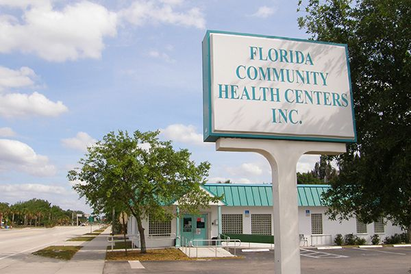 Community Health Center - Indiantown Center