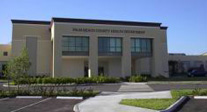 Palm Beach County Health Center