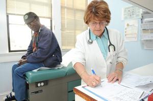 Athens Nurses' Clinic- Dental Program