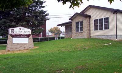 Freeport Ohio Family Health Center