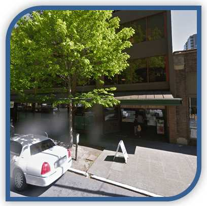 Downtown Public Health Center, Dental Clinic - Seattle