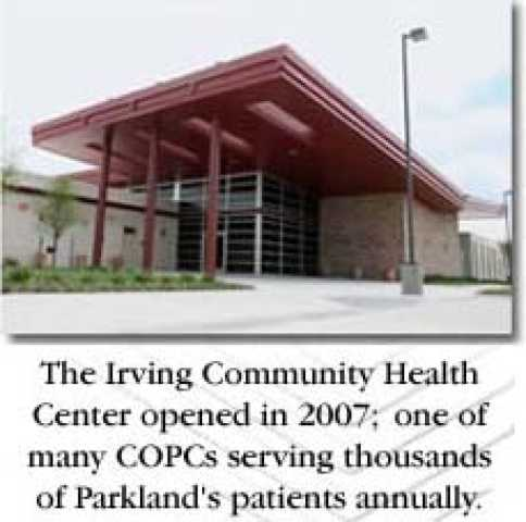 Garland Health Center Dental Care
