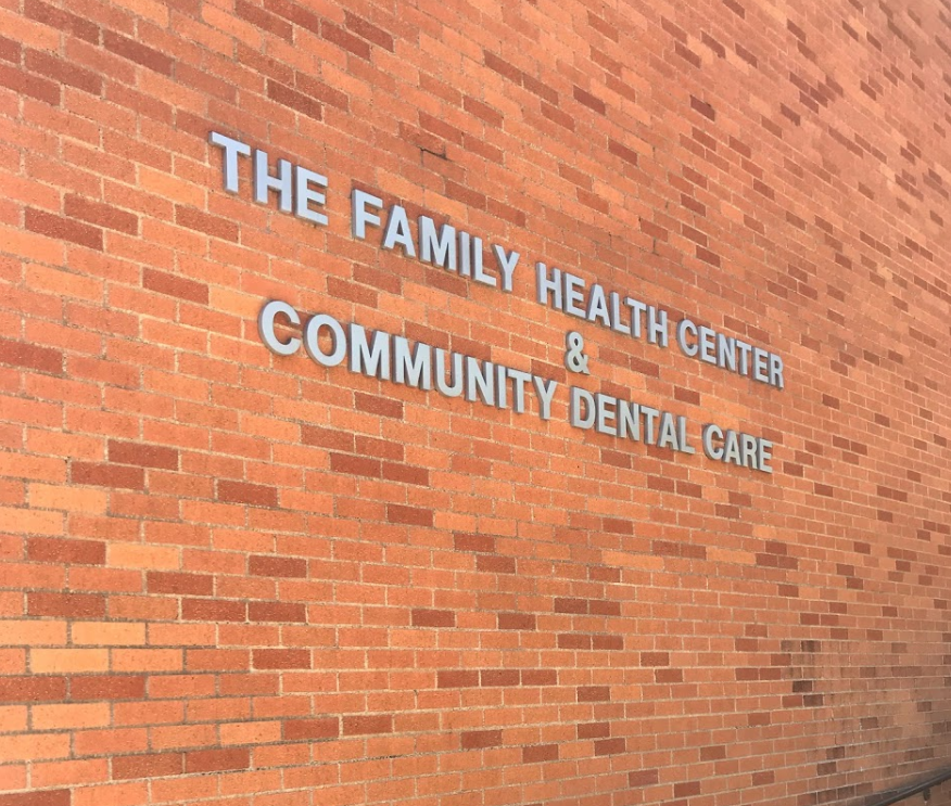 Community Dental Center of Carrollton Farmers Branch