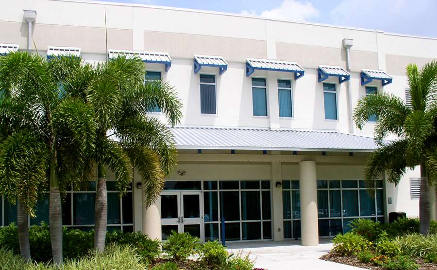 University of Florida College of Dentistry - St. Pete