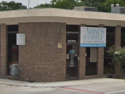 Manos De Cristo Austin - Dental Center