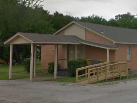 Mission East Dallas Dental Clinic