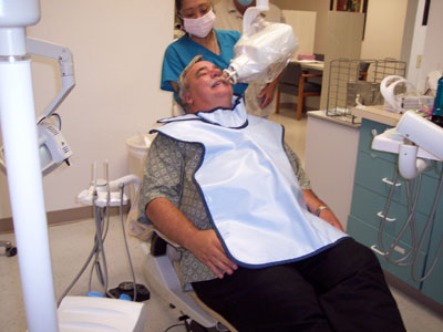 St Jeanne De Lestonnac Free Dental Clinic