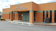 East Oakland Health Center Dental Clinic