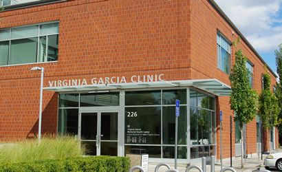 Virginia Garcia Memorial Health Center Dental Clinic - Hillsboro