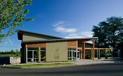 Virginia Garcia Memorial Health Center Dental Clinic - Mcminnville