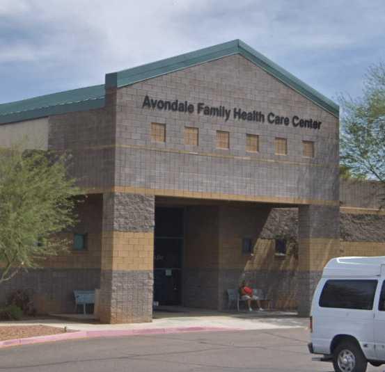 Valleywise Community Health Center - Avondale