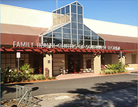 Family Health Centers of SWFL