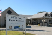DeSoto County Department of Health