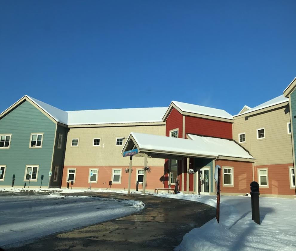 Mat-Su Health Services, Inc.