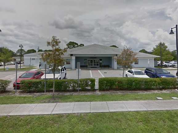 North Port Health & Family Service Center - Sarasota County