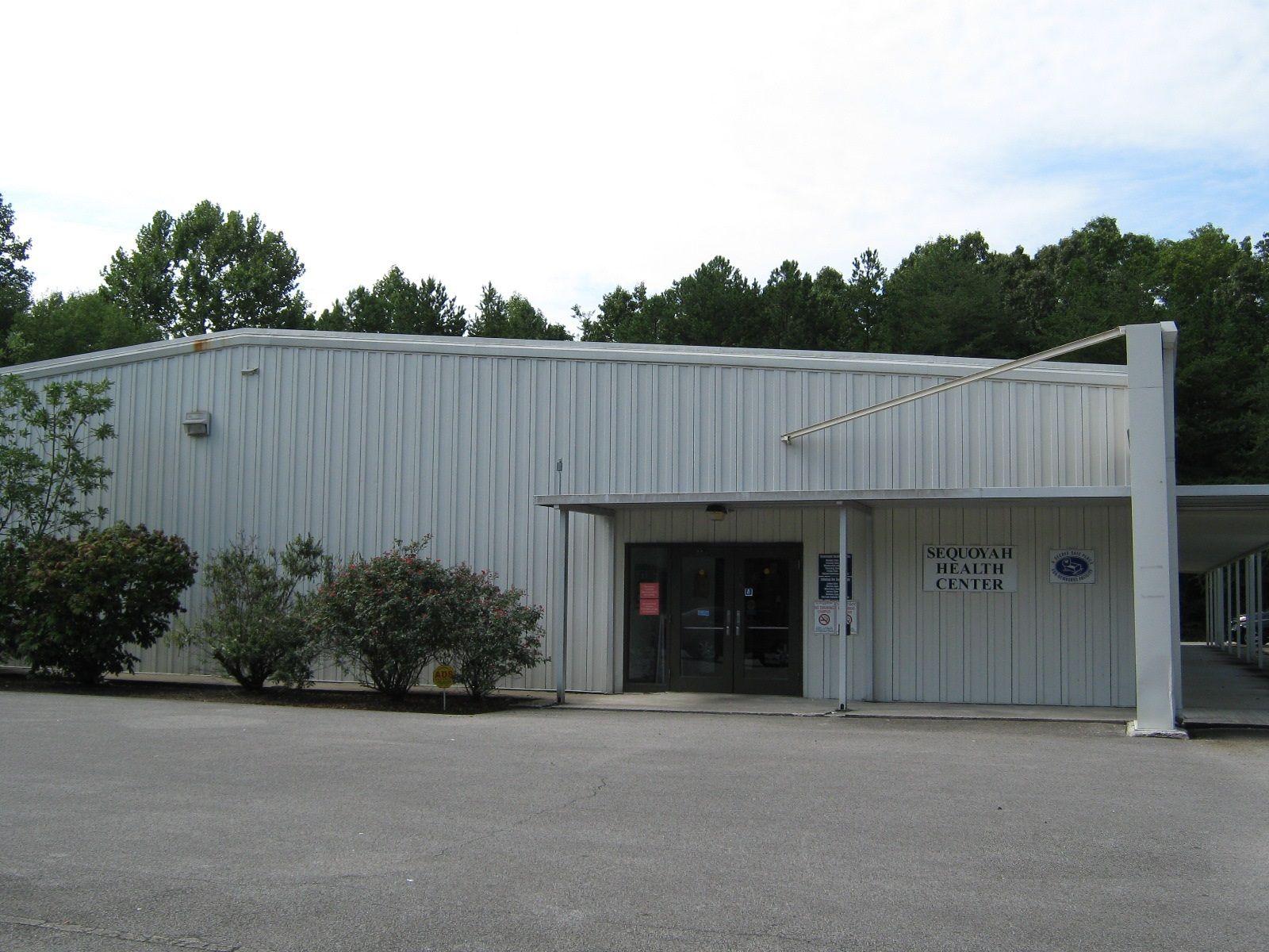 Sequoyah Health Center