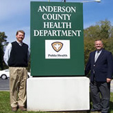 Anderson County Health Department - Dental Clinic